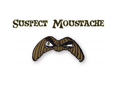 Suspect Moustache